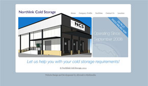 Northlink Cold Storage
