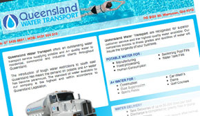 QLD Water Transport